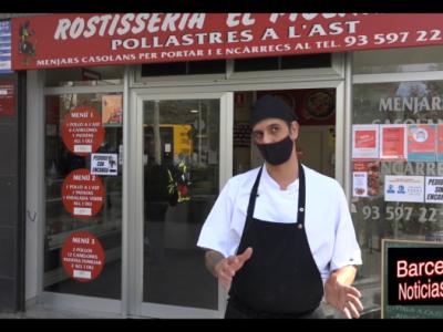 entrevista al dueño del restaurante piolindo en barcelona