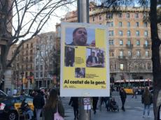 cartel electoral oriol junqueras